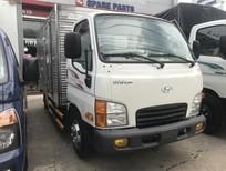 Bán Hyundai Mighty sản xuất 2018, màu trắng, nhập khẩu, 480 triệu