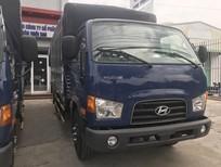 Cần bán Hyundai Mighty năm 2018, màu xanh lam, xe nhập