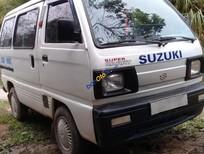 Cần bán gấp Suzuki Carry năm sản xuất 2001, màu trắng, xe nhập