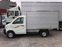 Bán xe Thaco TOWNER sản xuất 2017, màu trắng, 219 triệu