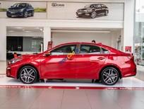 Bán xe Kia Cerato năm 2018, màu đỏ