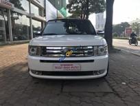 Cần bán Ford Flex 2010, màu trắng, xe nhập