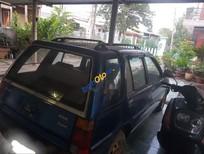 Cần bán gấp Honda Civic sản xuất 1987, màu xanh lam, nhập khẩu nguyên chiếc