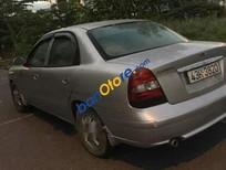 Cần bán xe Daewoo Aranos sản xuất năm 2002, màu bạc