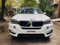 Bán ô tô BMW X5 sản xuất năm 2015, màu trắng, xe nhập, xe gia đình đi rất giữ gìn