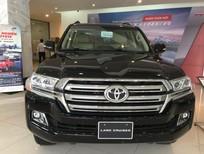 Bán Toyota Land Cruiser 4.6 2019, nhập khẩu nguyên chiếc, giao xe sớm