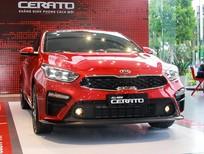 Kia Đắk Lắk bán Kia Cerato model 2019 mới 100%, cam kết giá tốt nhất, nhiều ưu đãi nhất