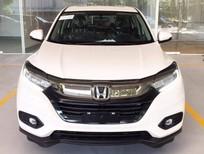 Bán Honda HR-V G 2019, màu trắng, xe nhập giá cạnh tranh