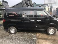 Bán xe Dongben X30 là một dòng xe bán tải loại 5 chỗ và 2 chỗ ngồi vay từ 60% – 90%
