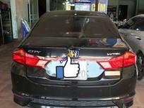 Bán Honda City 1.5 AT đời 2015, màu đen giá cạnh tranh