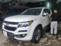 Bán Chevrolet Colorado năm 2017, màu trắng, nhập khẩu nguyên chiếc, giá 680tr