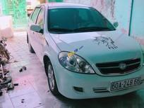 Cần bán gấp Lifan 520 1.6 năm 2008, màu trắng chính chủ