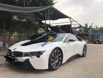 Cần bán xe BMW i8 sản xuất 2014, màu trắng, nhập khẩu nguyên chiếc