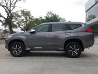 Huyền thoại địa hình Mitsubishi Pajero sport nhập khẩu, giá tốt, mạnh mẽ thách thức mọi địa hình. ĐT: 0796666723