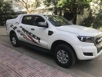 Bán xe Ford Ranger XLS 2016, màu trắng, nhập khẩu