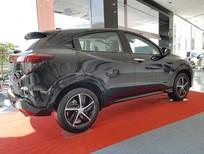 Honda ô tô Quận 7 bán Honda HRV 1.8 bản L đủ màu giao xe ngay khuyến mại khủng, LH 090.4567.404