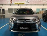 Bán Mitsubishi Outlander 2.0 Pre 2018 đã có mặt tại Tp. Tam Kỳ với giá ưu đãi