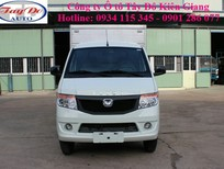 Bảng giá xe tải Kenbo 900kg/990kg - thùng cánh dơi chuyên dụng -giá tốt- hỗ trợ trả góp