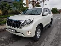 Cần bán Toyota Prado 2.7 TXL 2015, màu trắng, xe cực đẹp