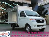 Bảng giá xe tải Kenbo 990kg - thùng cánh dơi -thuận tiện bán hàng lưu động - giá cạnh tranh