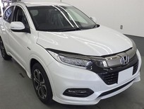 Bán Honda HR-V G năm sản xuất 2019, màu trắng, nhập khẩu
