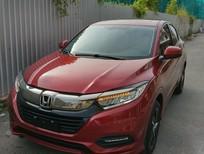 Bán Honda HR-V 2018, màu đỏ, xe nhập khẩu, giá tốt, khuyến mại tốt