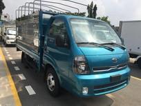 Bán xe tải 2T4 Kia K250, thùng bạt bửng 3.5m động cơ E4 2018