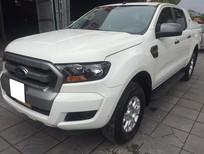 Cần bán Ford Ranger 2016 số sàn máy dầu, xe 1 cầu