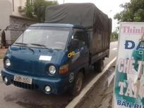 Bán Hyundai Porter năm 1998, màu xanh lam, xe nhập