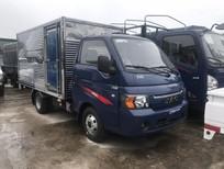 Xe tải JAC X125 Euro 4, hỗ trợ các thủ tục mua xe trả góp tại TPHCM