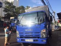Xe tải mới Isuzu thùng dài 7.1m, mua xe tải Isuzu, xe tải trả góp lãi suất thấp