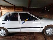 Bán Mazda 323F sản xuất 1994, màu trắng, nhập khẩu nguyên chiếc, giá tốt