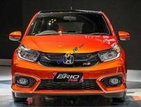 Bán xe Honda Brio sản xuất 2019, nhập khẩu nguyên chiếc, 450 triệu