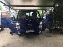 Bán Kia Bongo nhập khẩu đăng ký lần đầu 2009, xe còn rất mới. Giá rẻ cho người sử dụng