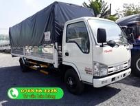 Xe tải Isuzu 1 tấn 9 thùng dài 6m2 + Xe có sẵn + Giao xe ngay