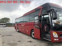 Universe Noble model 2019 xe mới 100% xe giường 38, xe ghế 47. Tracomeco- Hot