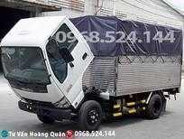 Cần bán xe Isuzu QKR 270 năm 2018, màu trắng, nhập khẩu giá cạnh tranh