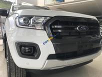 Cần bán Ford Ranger 2018, nhập khẩu kèm khuyến mại cực cao, hỗ trợ trả góp nhanh chóng: LH 0989022295 tại Lai Châu