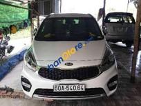 Cần bán xe Kia Rondo GAT sản xuất 2018, màu trắng, xe nhập, giá 650tr