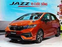 Bán Honda Jazz năm sản xuất 2018, xe nhập, 609 triệu