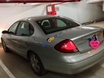 Chính chủ bán Ford Taurus 2001, biển xanh 31A, chính chủ có hoá đơn tài chính, đăng ký 2002