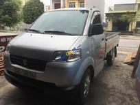 Cần bán xe Suzuki Carry sản xuất 2012, màu bạc, nhập khẩu nguyên chiếc