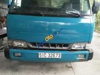 Bán xe tải X2T5 sản xuất 2000, nhập khẩu, giá rẻ