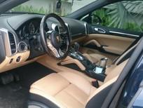 Bán Porsche Cayenne sx 2015, máy 3.6 màu đen