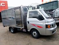 Bán xe tải JAC X5 990kg – 1250kg – 1500kg, thùng hàng dài 3 mét 2
