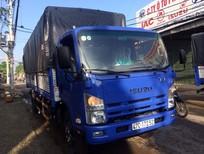 Bán xe tải trả góp Isuzu Vĩnh Phát|xe tải 8 tấn 2 giá rẻ tại TPHCM