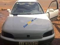 Bán Honda Civic MT sản xuất năm 1994, màu trắng