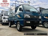 Xe tải Thaco Towner 800kg, thùng bạt 2.2m, đời 2018 Euro4