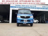 Bán xe tải Kenbo Chiến Thắng 990kg- Mua xe kenbo 990kg- Giá xe kenbo 990Kg giá tốt.