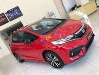Cần bán xe Honda Jazz sản xuất năm 2018, màu đỏ, xe nhập, 544 triệu